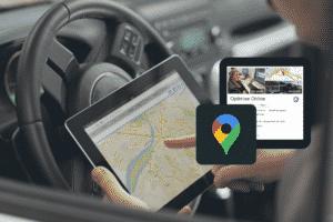 Google My Business Optimisation