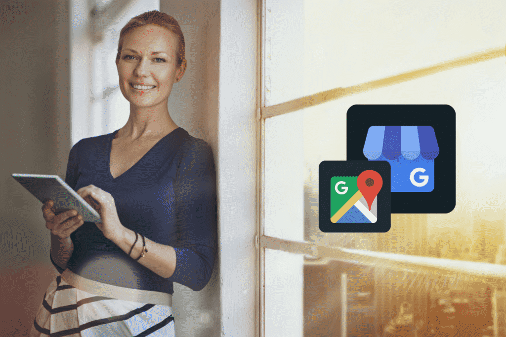 the benefits of claiming and setting up google my business
